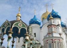 Golden Ring: Sergiev Posad, Suzdal, 1 day