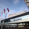 Crowne Plaza St Petersburg Airport