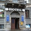 Hotels Nevsky Hotel Grand