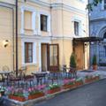 Nevsky Hotel Moika 5