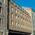 Hotels Arbat House