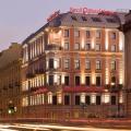 Radisson Hotel Sonya