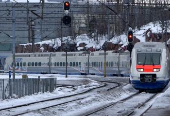 Allegro (787/788) train