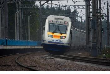Allegro (783/784) train