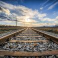 The gauge change on Sakhalin Island's railway line