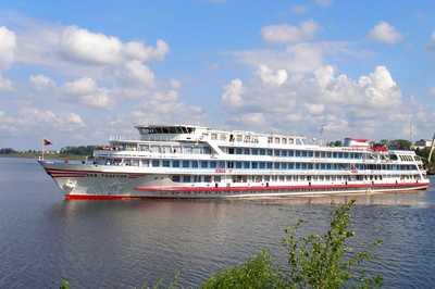Cruise Season 2016 is Starting Soon