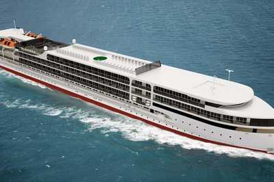 New Russian River Cruise Ships to be Launched in 2019 and 2020