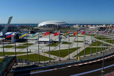 """During the Russian Grand Prix """"Formula-1"""", traveling with """"Lastochka"""" trains will be free of charge"""