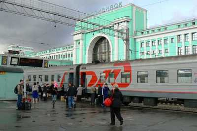 The modernization of BAM and Trans Siberian railway will be finished in 2019