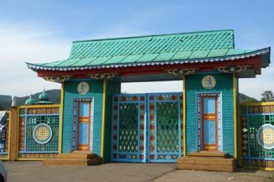 Ethnographical museum tour with transport