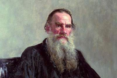 The State Museum of Lev Tolstoy Tour