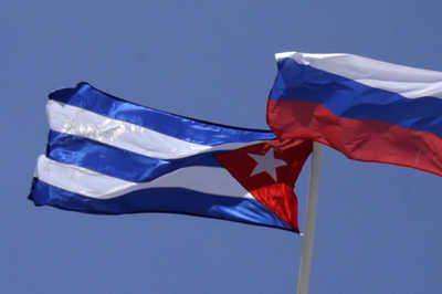 Russia and Cuba have eased the Visa Formalities