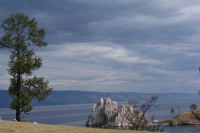 The Baikal Nature Reserve is at the forefront of the Ecotourism in Russia