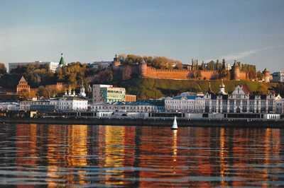 The new speed train to connect Nizhny Novgorod and Novgorod Veliky