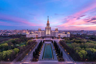 The Government of Moscow has supported the idea of Visa simplification for tourists