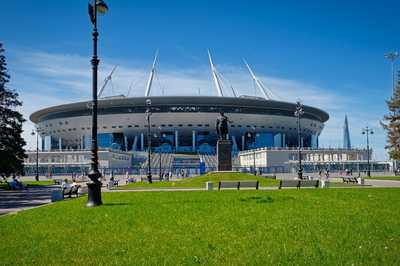 UEFA Euro 2020 fans are granted with Visa-free entrance to Russia