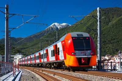 Russian Railways has prepared for the summer season
