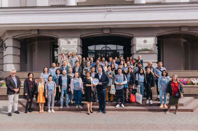 The International Youth Cinema Festival in Kazan