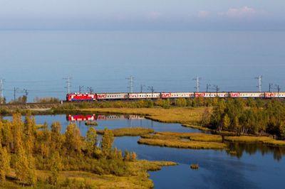 Rossiya Train Classes Comparison