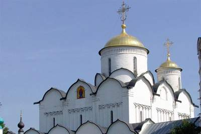 Express Golden Ring (hotel in Suzdal)