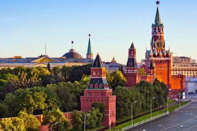 Group Tour Highlights of Russia