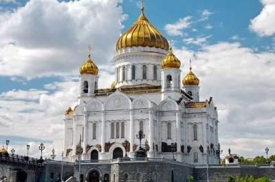 Group Tour Moscow Break