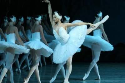 Russian Ballet Tour Package - St. Petersburg