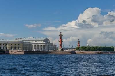 Major City Highlights, Peterhof & Catherine Palace