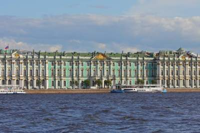 Major City Highlights, Peterhof & Catherine Palace