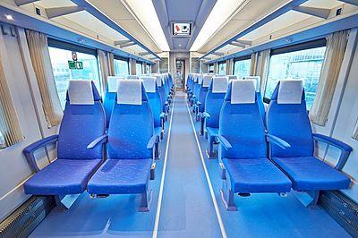 Strizh train