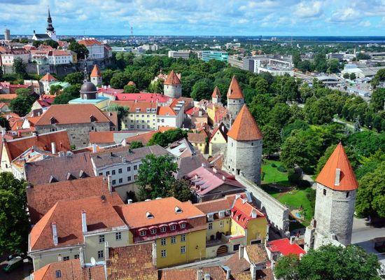 Railway connection resumed between Russia and Estonia