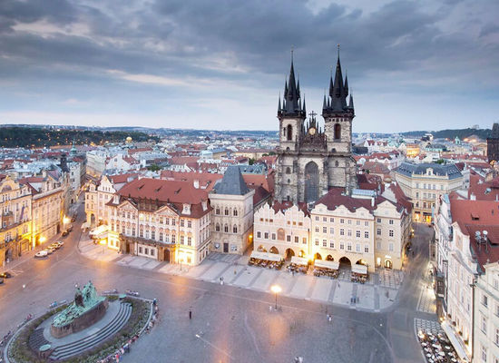Railway connections with Czech Republic temporarily suspended