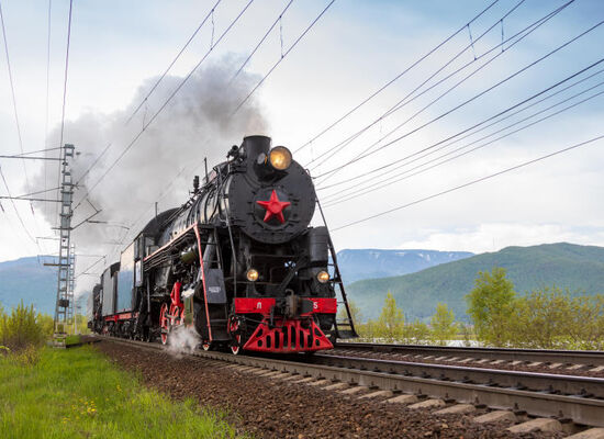 Useful Tips for Travelling on the Trans-Siberian Railway