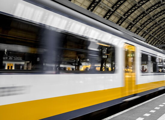 Russian high-speed trains comparison: Sapsan, Strizh, and Lastochka