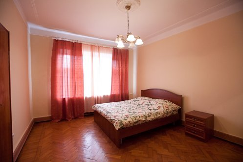 Appartamento Old Arbat Theatre Suite