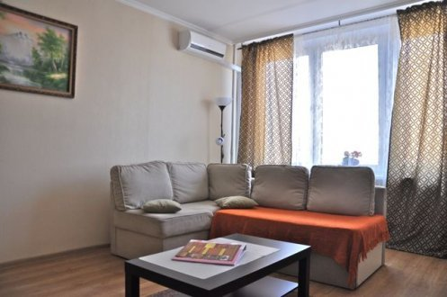 Appartement Arbatsky Suite