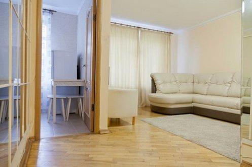 Appartamento Belorussky Studio
