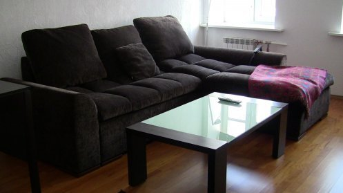 Appartement Griboedov 27