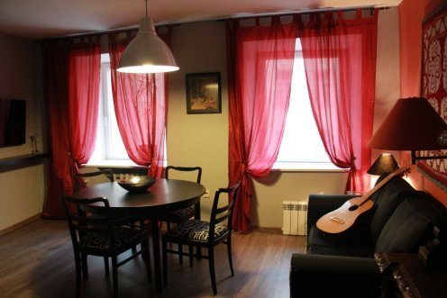 Appartement Griboedov 37