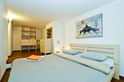 Appartamento Nevsky 18 B