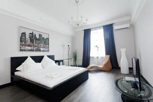 Appartement Zemlyanoy Val 52