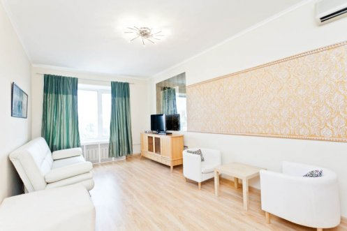 Appartement Nikoloyamskiy pereulok 3a