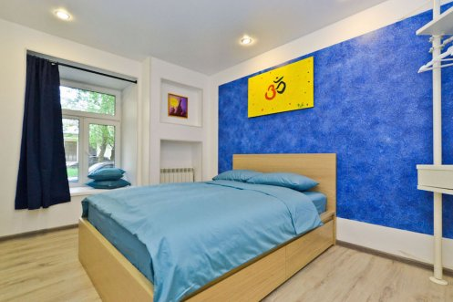 Appartamento Rubinsteina 26