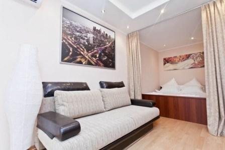 Appartamento Taganka 4