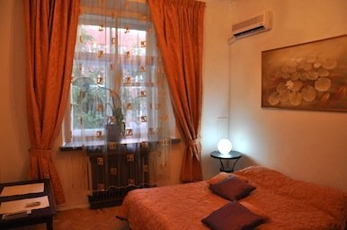 Appartement Tverskaya Suite