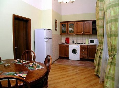 Appartamento Euro House Apartment