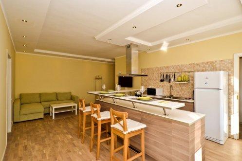 Appartamento Marata 19M