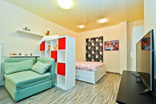 Appartement Bolshaya Morskaya 25