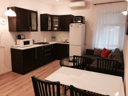 Appartamento Moika 28 ER