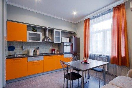 Appartamento Tverskaya Studio